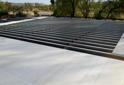 Building Materials - Supaboard Flooring System