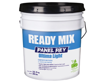 Panel Rey Drywall Solutions - Choice Building Products