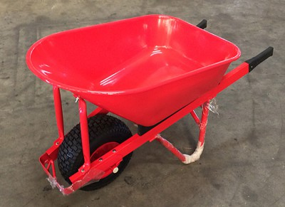 Tools Wheelbarrow Steel