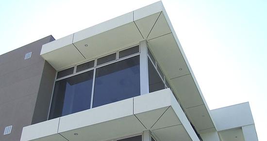 Supaboard - landing page building materials